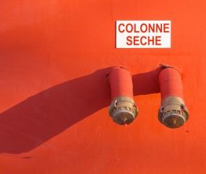colonne-seche